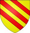 blason de Neuville-en-Ferrain